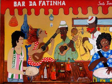 Bar da Fatinha