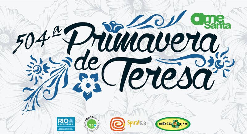 PRIMAVERA DE TERESA