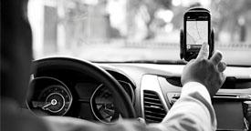 Uber Taxi Santa Teresa